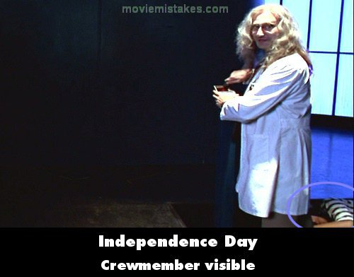 Independence Day mistake picture