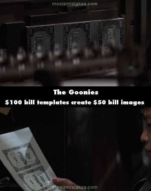 The Goonies picture