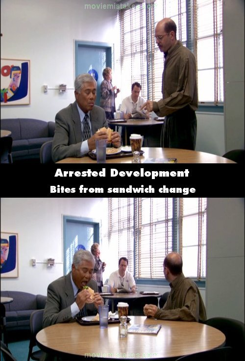 Arrested Development picture