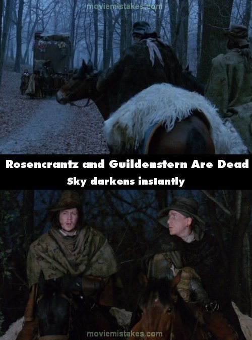 rosencrantz and guildenstern thesis Thesis for hamlet hamlet thesis statement hamlet thesis summary, quotes now rosencrantz and guildenstern will be executed hamlet agrees to take part in duel.