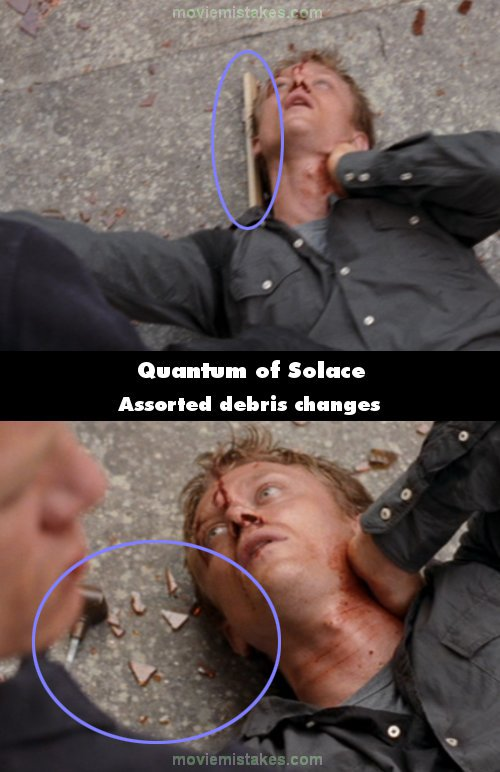 Quantum of Solace picture