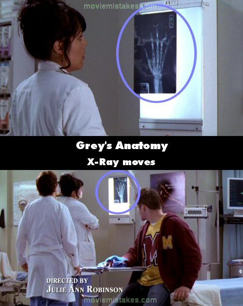 Grey's Anatomy picture
