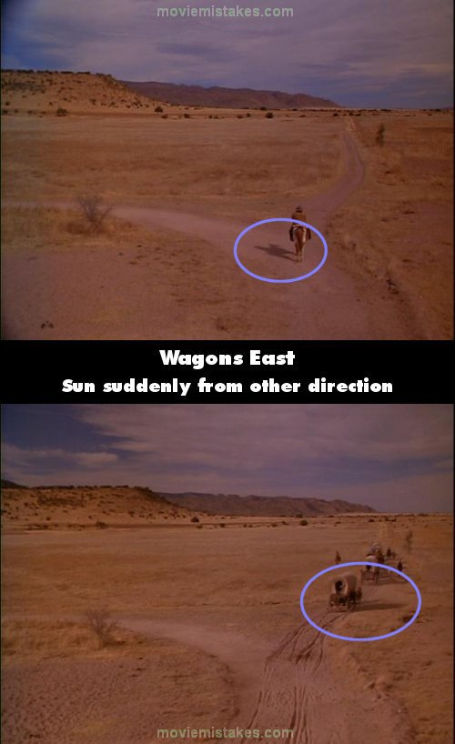 Wagons East mistake picture