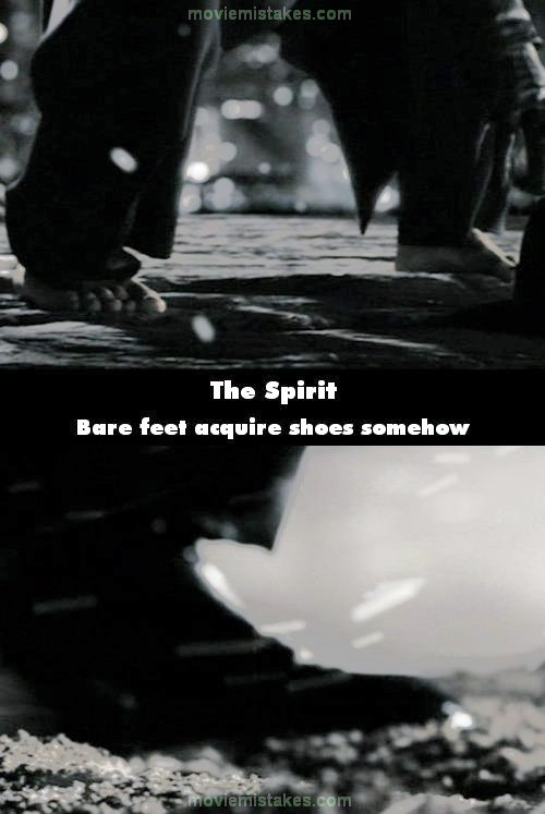 The Spirit picture