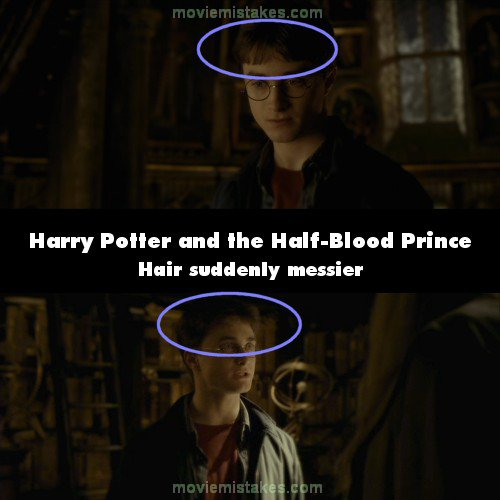 Blood Wedding Quotes: Harry Potter And The Half-Blood Prince (2009) Movie