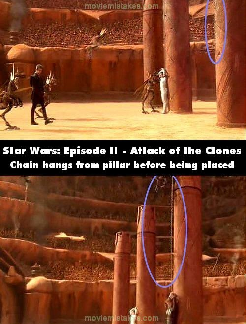 Star Wars: Episode II - Attack of the Clones picture