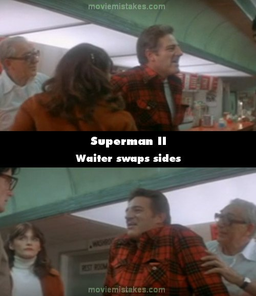 Superman II picture