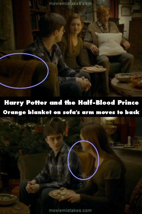 Harry Potter and the Half-Blood Prince picture