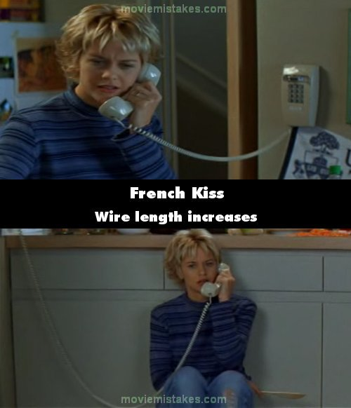 Movie Quotes About Kissing: The Gallery For --> French Kiss Movie Quotes