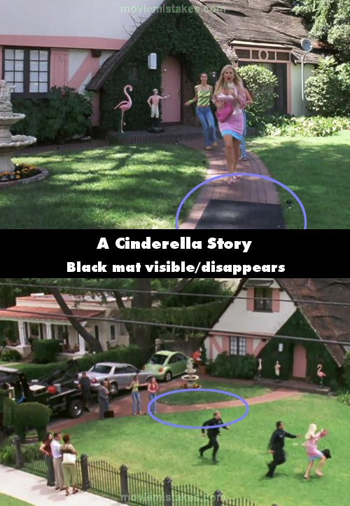 A Cinderella Story picture