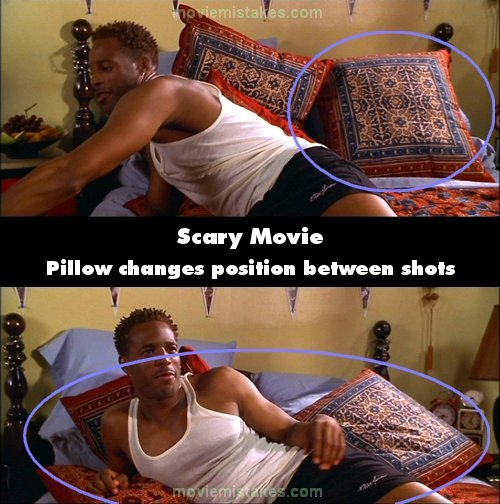 Scary Movie picture