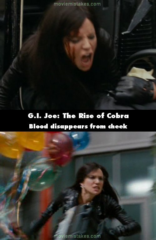 G.I. Joe: The Rise of Cobra picture