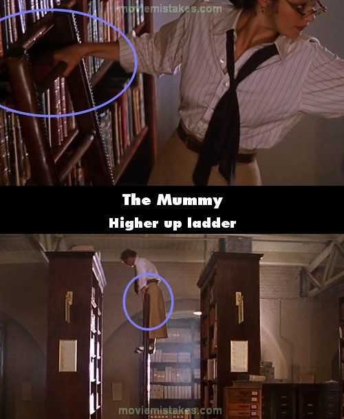 The Mummy picture