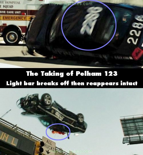 The Taking of Pelham 123 picture