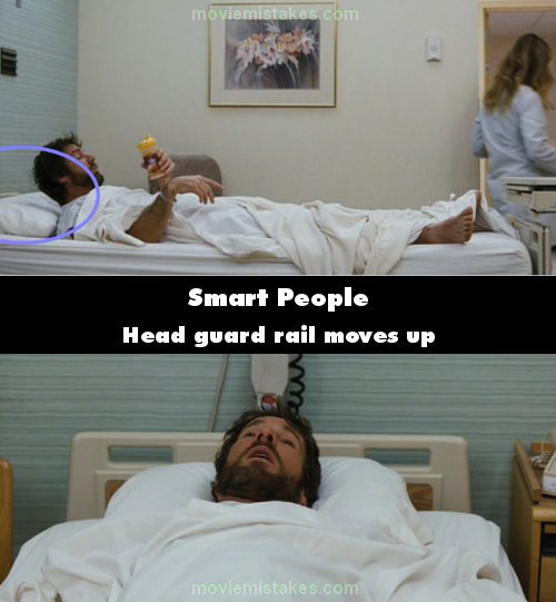 Smart People mistake picture