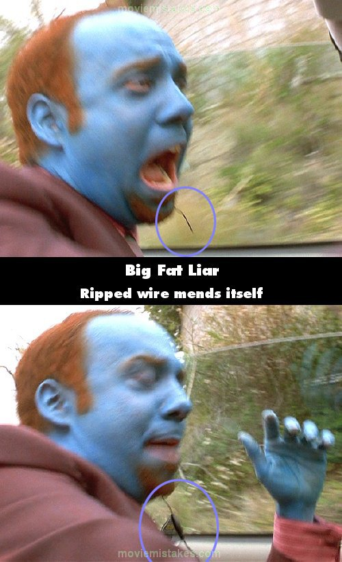 Big Fat Liar picture