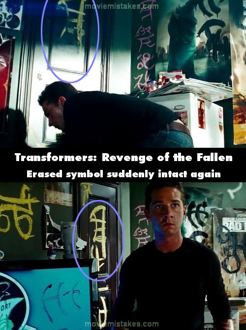 Transformers: Revenge of the Fallen picture