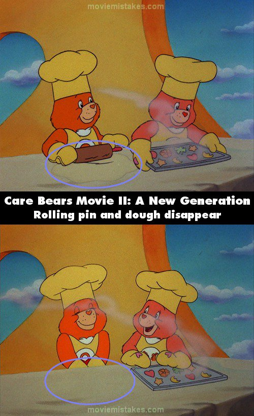 Care Bears Movie II: A New Generation picture