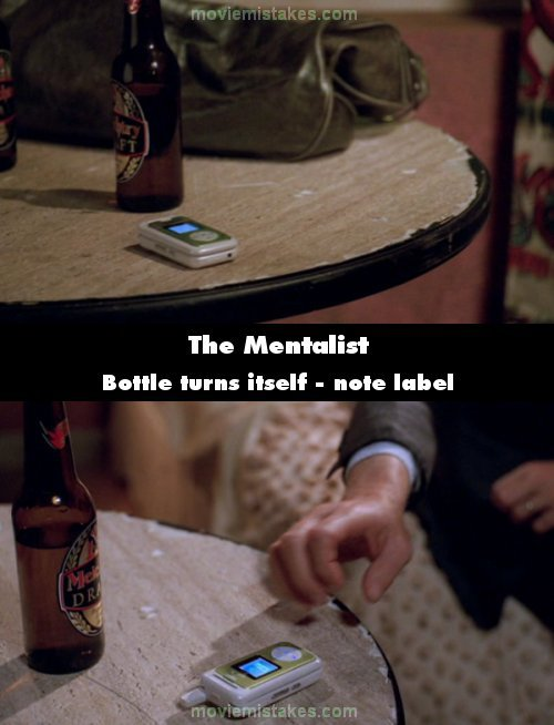 The Mentalist picture