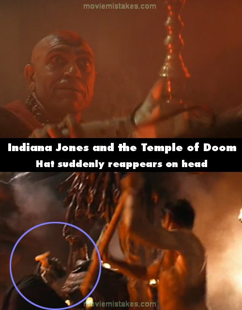 Indiana Jones and the Temple of Doom picture
