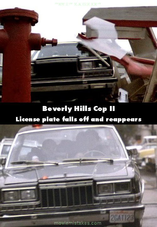 Beverly Hills Cop II picture