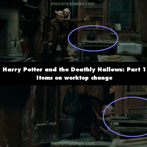 Harry Potter and the Deathly Hallows: Part 1 picture