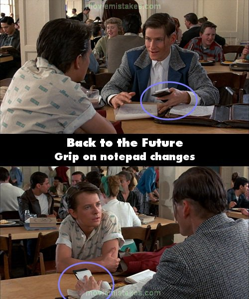 Back to the Future picture