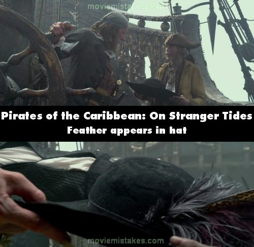 Pirates of the Caribbean: On Stranger Tides picture