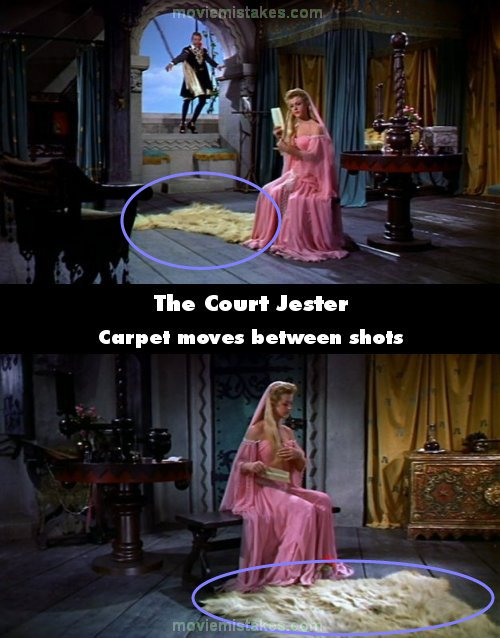 The Court Jester picture