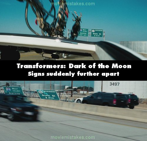 Transformers: Dark of the Moon picture