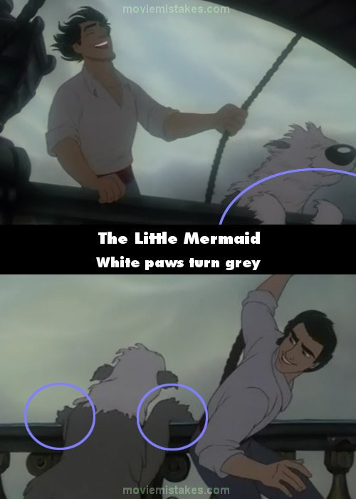 The Little Mermaid picture