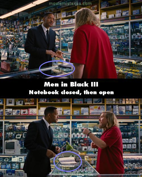Men in Black III picture