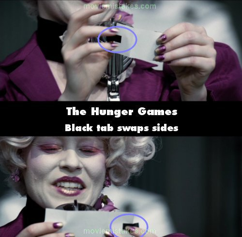 The Hunger Games picture