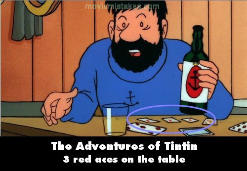 The Adventures of Tintin picture