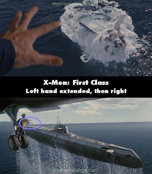 X-Men: First Class picture