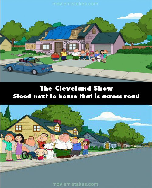 The Cleveland Show picture