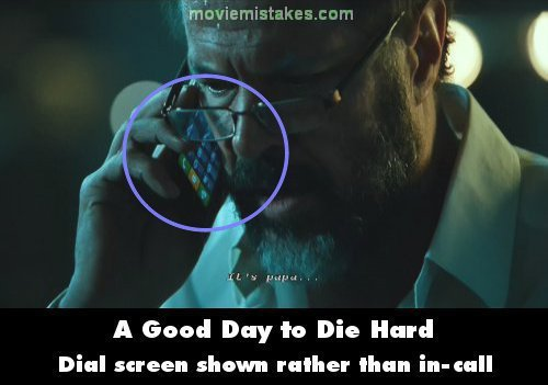 A Good Day to Die Hard picture