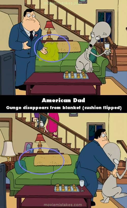 American Dad picture