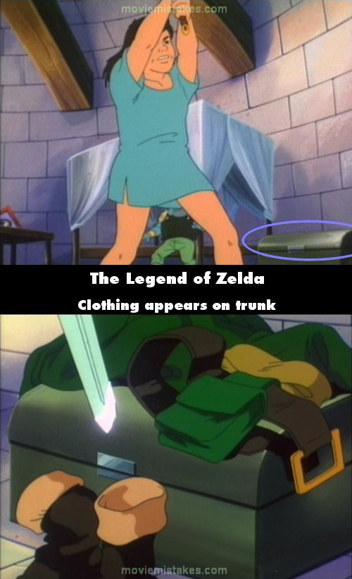 The Legend of Zelda picture