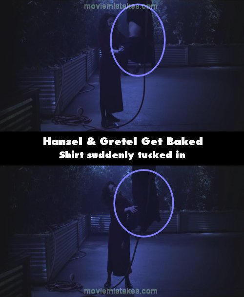 Hansel & Gretel Get Baked picture