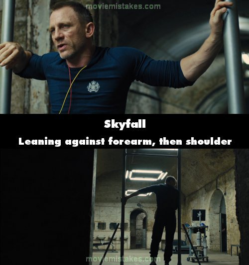 Skyfall picture