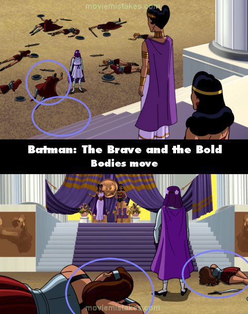 Batman: The Brave and the Bold picture