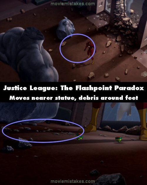 Justice League: The Flashpoint Paradox picture