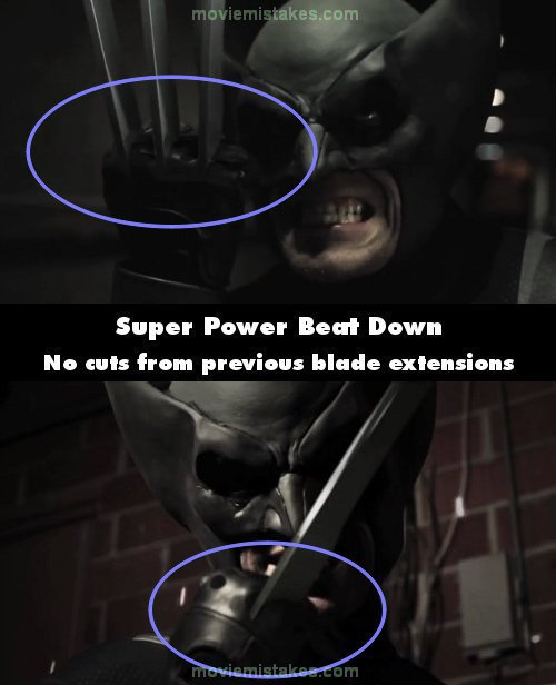 Super Power Beat Down picture