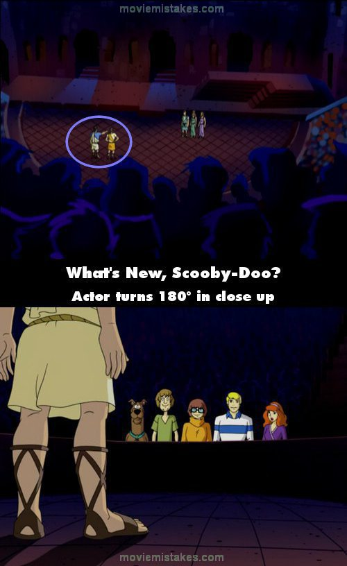 What's New, Scooby-Doo? picture