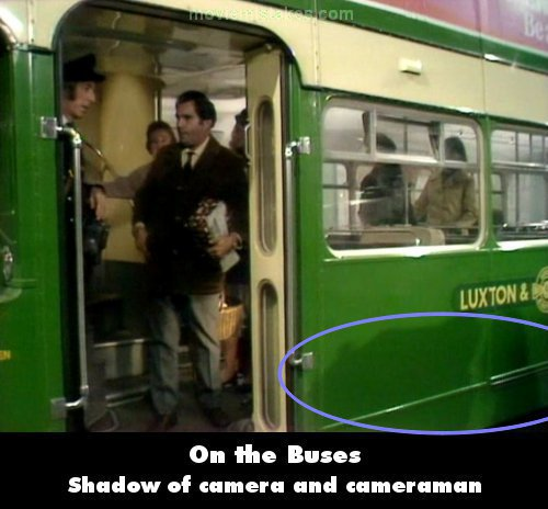 On the Buses mistake picture