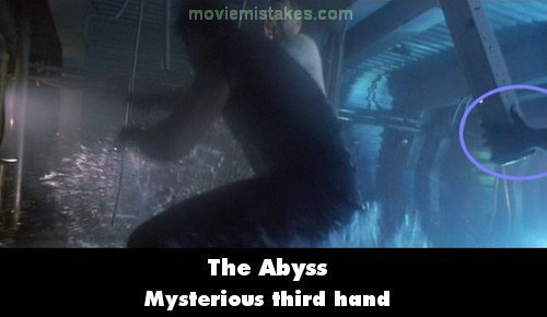The Abyss (1989) picture
