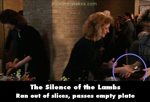 The Silence of the Lambs picture
