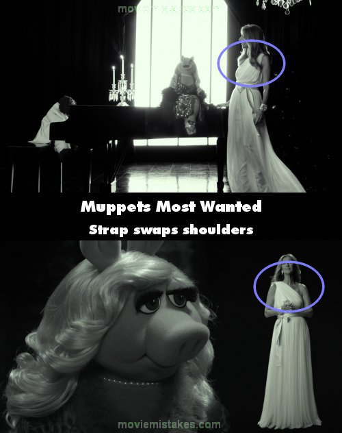 Muppets Most Wanted mistake picture