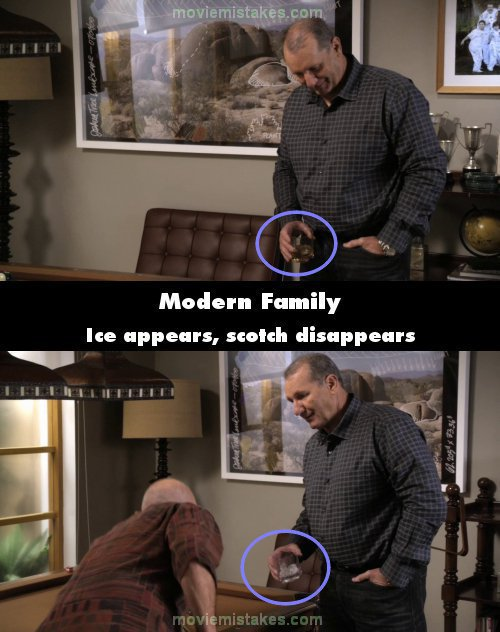 Modern Family picture